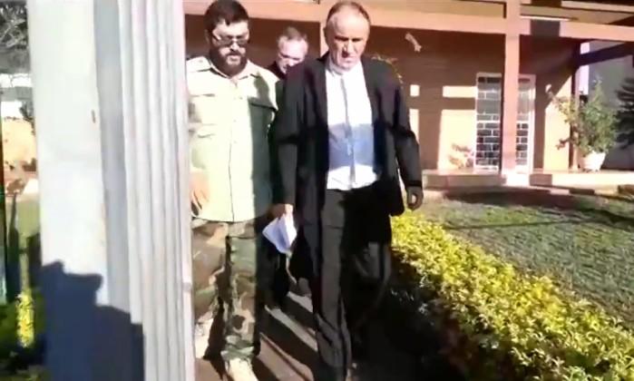 MP realiza operação contra desvios na Igreja Católica