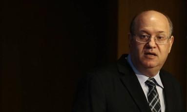 Ilan Goldfajn, presidente do Banco Central. Foto de Jorge William /Agência O Globo