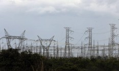 Principais investimentos serão em linhas de energia elétrica Foto: Michel Filho/Agência O Globo/