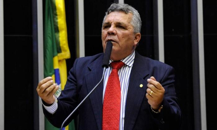 PT denuncia deputado Alberto Fraga ao MPF por calúnia — Caso Marielle