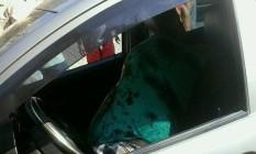 Paulinho P9 foi assassinado dentro de seu carro Foto: Reprodução Facebook