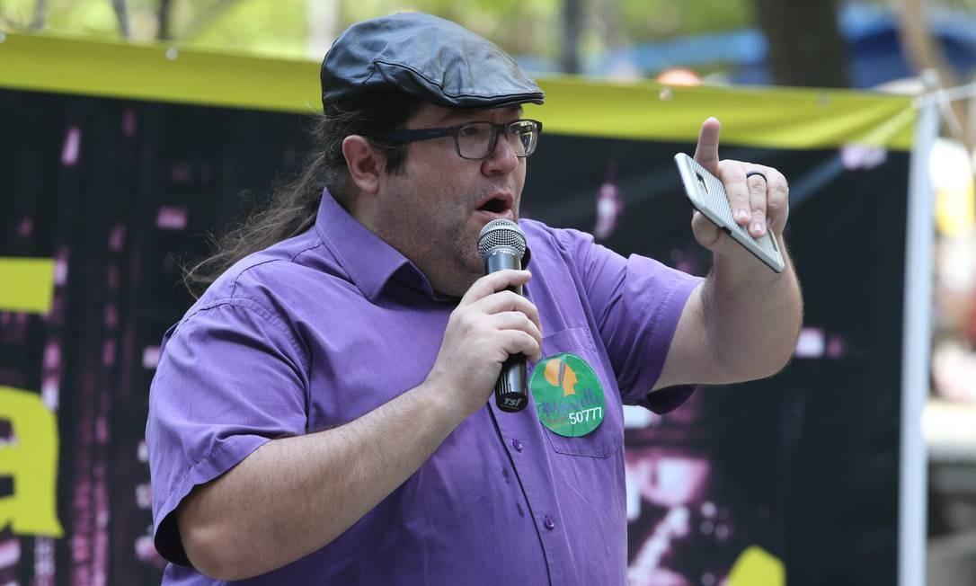 PSOL vai pedir ao Estado escolta para parlamentares após morte de Marielle