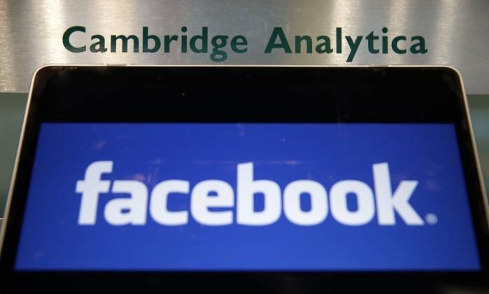 Cambridge Analytica é evacuada após descoberta de 'pacote suspeito'
