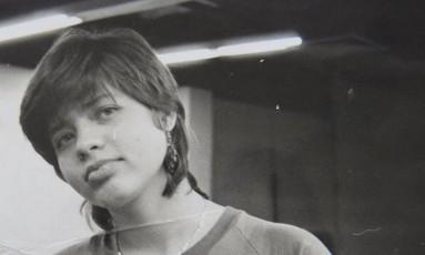 A professora Maria Estela Correa Pacheco foi encontrada morta em outubro de 2010, após cair do apartamento do ex-namorado Foto: Reprodução/Arquivo Pessoal