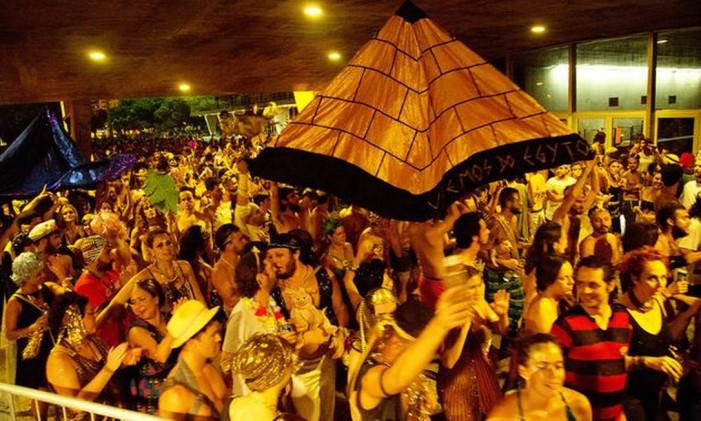 Vyemos do Egyto Foto: Divulgação