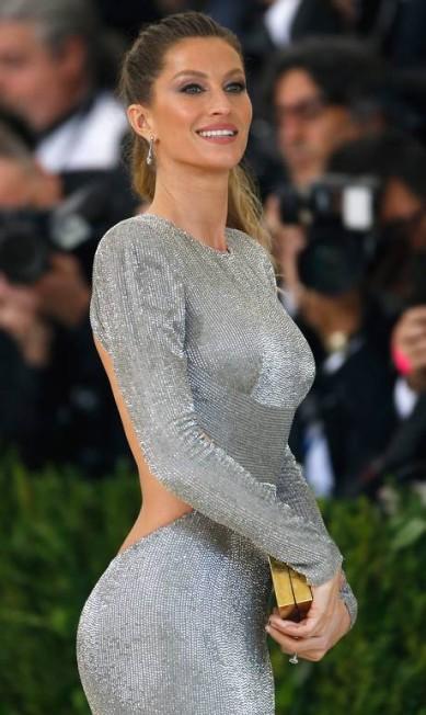 Gisele Bündchen: brasileira é nome de destaque no ranking John Lamparski / Getty Images