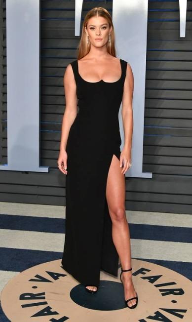 Nina Agdal, mais uma ex de DiCaprio no ranking Dia Dipasupil / Getty Images