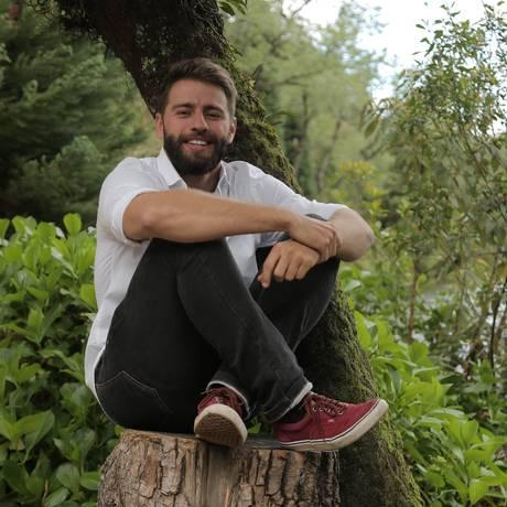 Chef Pedro Benoliel fala sobre novos projetos Foto: Divulgação