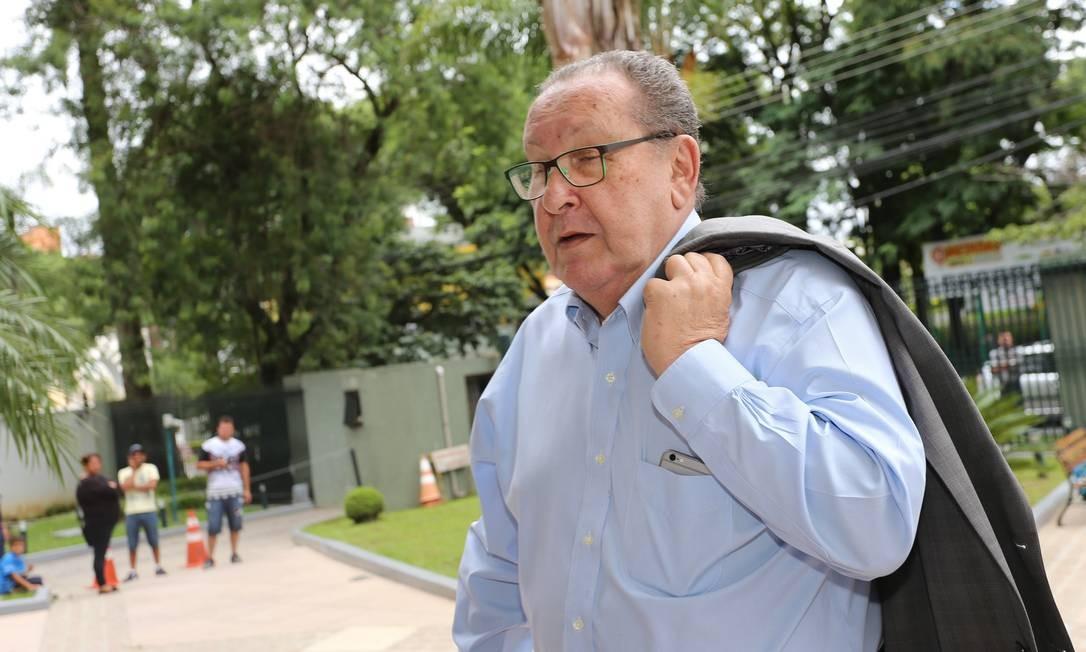 Delator da Lava-Jato escondeu patrimônio no exterior, diz Receita Federal