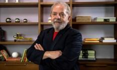 O ex-presidente Luiz Inácio Lula da Silva Foto: NELSON ALMEIDA / AFP 01/03/2018