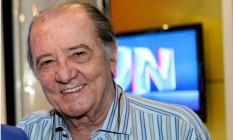 Toninho Drummond acompanhou momentos importantes da política nacional brasileira Foto: Reprodução