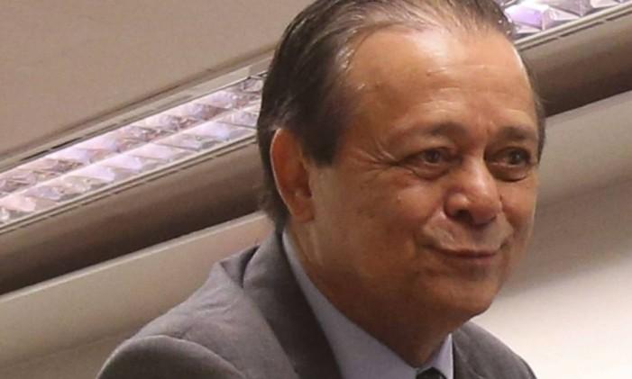 Líder do PTB na Câmara, Jovair Arantes fez as indicações no ministério na época de pagamento de contrato investigado por superfaturamento Foto: Ailton de Freitas / Agência O Globo