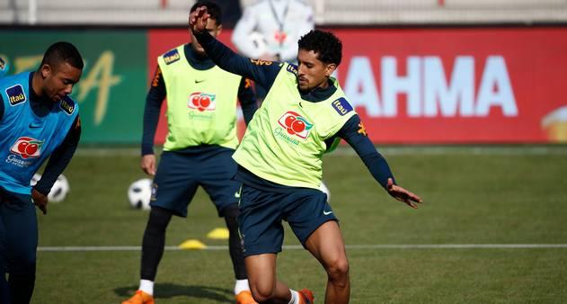 Jogadores que não estavam no 7 a 1 ditam o tom de Brasil x Alemanha - Jornal  O Globo df4307c2b73c9