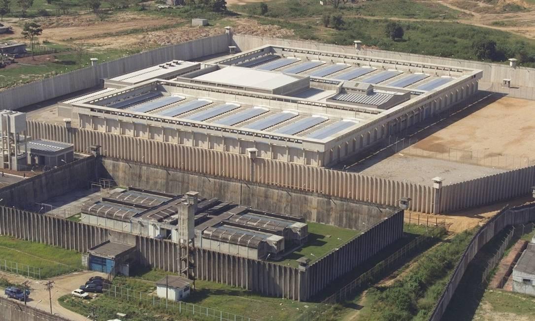 Mais rigor. A Secretaria de Administração Penitenciária promete mais rigor: Bangu 3 é uma das unidades que pasará po
