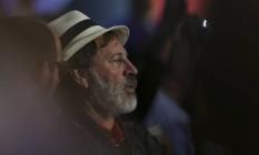O ex-tesoureiro, Delúbio Soares Foto: Ailton de Freitas / Agência O Globo 12/01/2017