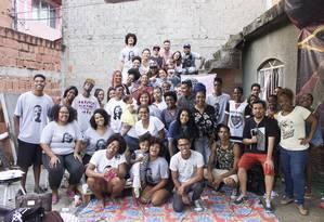 Festival #todojoveméRio objetiva debater a cidade e direitos pela ótica de 800 jovens Foto: Divulgação
