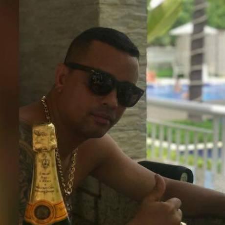Cabo da PM atingido por tiros em tentativa de assalto na Avenida Brasil Foto: Reprodução/redes sociais