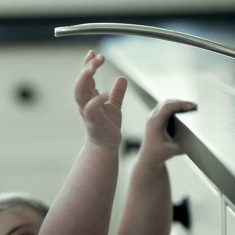 Palestra gratuita aborda a prevenção de acidentes na infância Foto: Reprodução da internet
