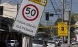 Novo aplicativo dará descontos de até 40% em multas de trânsito no Rio