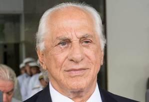 José Yunes, ex-assessor do presidente Temer Foto: Divulgação/ YCB