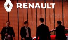 Um dos entraves à fusão é a fatia de 15% da Renault que o governo francês detém, dizem fontes Foto: Denis Balibouse / REUTERS/2-3-2016