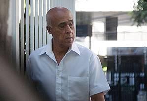 João Baptista Lima Filho, conhecido como coronel Lima Foto: Reprodução