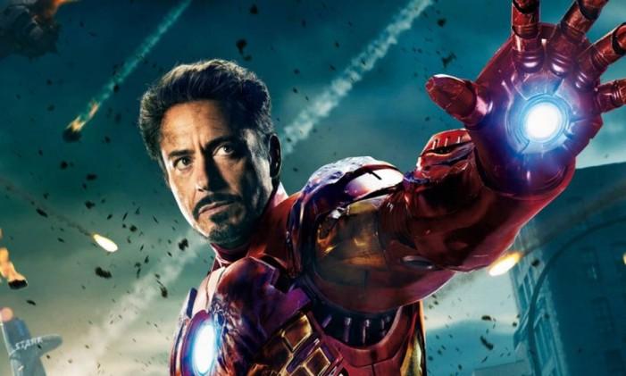 O Homem de Ferro 3 Foto: Reprodução