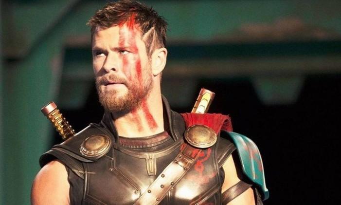 'Thor: Ragnarok' Foto: Reprodução