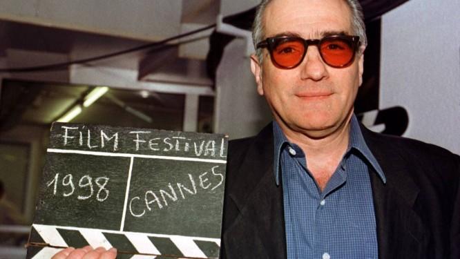 Martin Scorsese em 1998, quando presidiu o juri do 51º Festival de Cannes: homenagem Foto: Eric Gaillard / Reuters