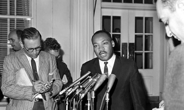 Morte de Martin Luther King completa 50 anos