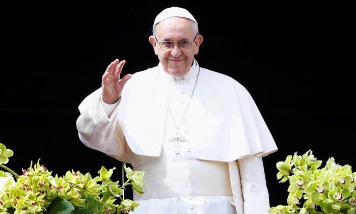 Papa Francisco diz que inferno não existe e Vaticano se retrata