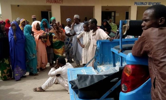 Atentado do Boko Haram deixa 18 mortos e 84 feridos na Nigéria