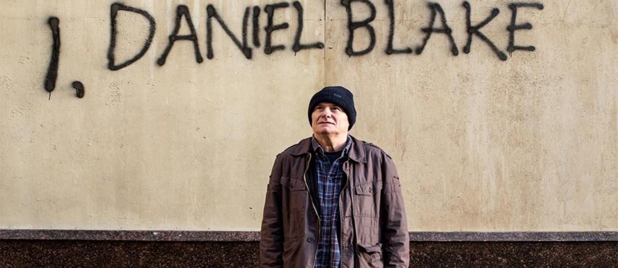 Eu, Daniel Blake Foto: Divulgação