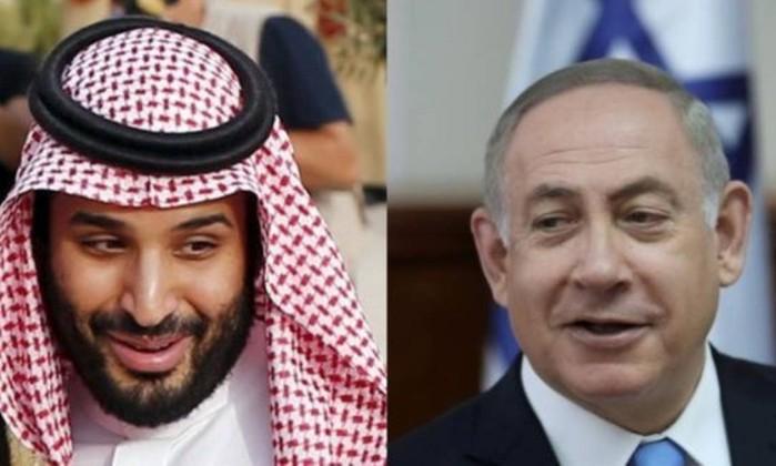 Ali Khamenei pior do que Hitler, defende príncipe herdeiro da Arábia Saudita