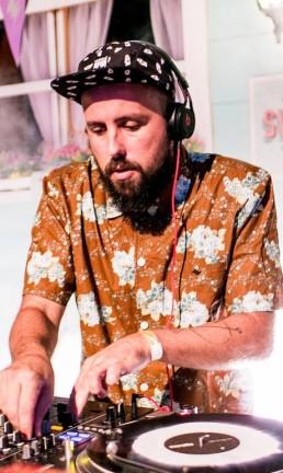 DJ Zeh Pretim Foto: Divulgação