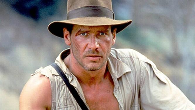 Chapéu de Indiana Jones e jaqueta de Han Solo vão a leilão em ... 4255277b469