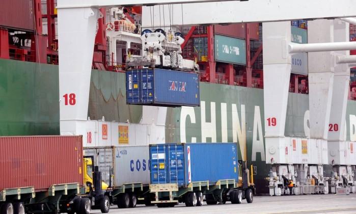Trump sobe novamente o tom sobre comércio com China — EUA