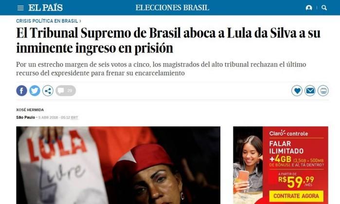 Efeito recurso HC de Lula no STF: Bolsa sobe e dólar recua