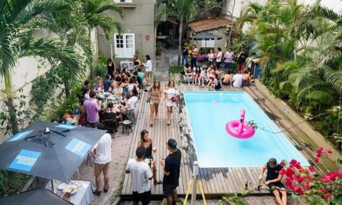 Beach House Ipanema Foto: Divulgação