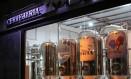 A fábrica da cervejaria Máfia, na Estrada Francisco da Cruz Nunes, em Itaipu, ganhará um restaurante da marca em maio. Foto: Divulgação / Máfia