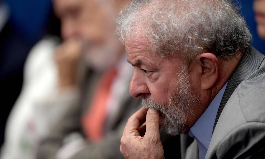 Determinação de prisão de Lula é destaque na imprensa internacional ... 98998d5214274