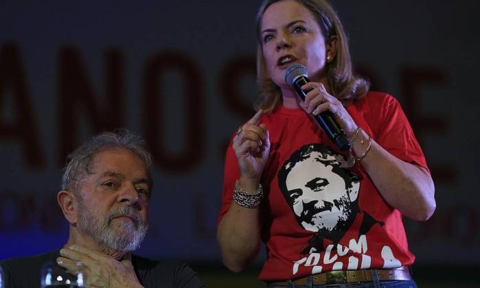 Prisão de Lula decretada por Moro atropela decisão do STF — Orlando Silva