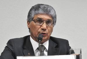 Paulo Vieira de Souza, o Paulo Preto, ameaçou testemunhas que o denunciaram por desvio de recursos, diz MPF Foto: Geraldo Magela / Agência O Globo