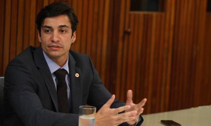 Gustavo Perrella passa a ser diretor na CBF