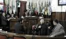 Dentre os 21 parlamentares, ao menos oito disputarão algum cargo nas eleições deste ano Foto: Divulgação/Sérgio Gomes