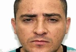 Wellington da Silva Braga, conhecido como Didi, miliciano que está sendo procurado Foto: Reprodução