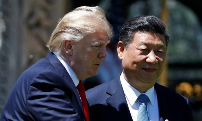 China se diz disposta a receber secretário do Tesouro dos EUA