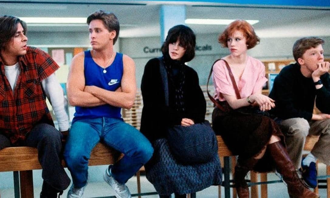 Musa dos anos 1980, Molly Ringwald critica filmes de John Hughes ...