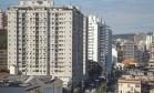 O preço do aluguel está sendo ajustado, após a super alta há dois anos Foto: Analice Paron / Agência O Globo
