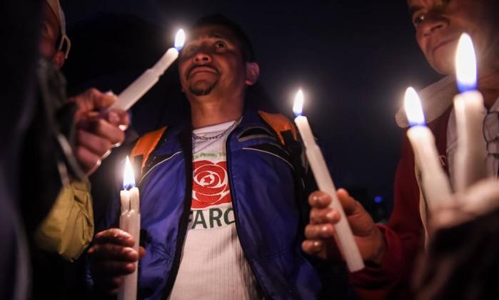 Farc: acordo de paz em risco após prisão de ex-guerrilheiro